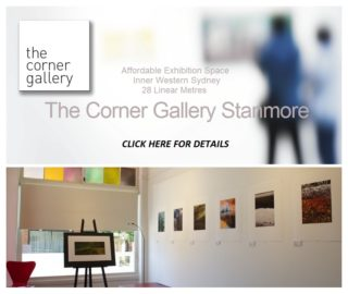 The Gallery Space Page 1