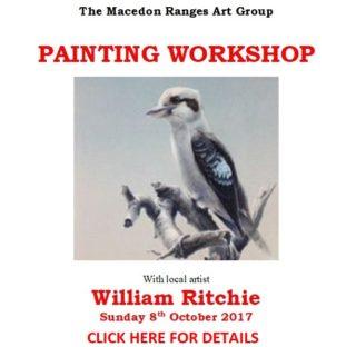 William Richie Workshop - 10.17