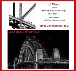 Harbour Bridge 36 Views - ad