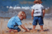 Sand Play Petite V