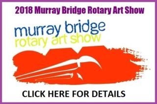 Murray Bridge Art Show 2018 sidebar