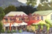 Lyn Ellis-56-Erskine River Cafe, Lorne-OzArt Finder