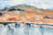 Margaret Morgan Watkins-216-The Blue Pool at Angourie