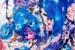 Angela Iliadis-Ocean Swirl Abstract-b85ee4e9