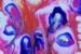 Angela Iliadis-Purple and Orange Abstract-7ff4cdf2