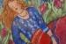 Janis Stapleton-5- Hippy Girl Jo-OzArt Finder-3daad7e2